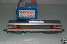 Roco Spur H0 AC 43481 E-Lok 15000 der SNCF Franz. Staatsb. / Digital (JM679) OVP