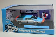 1/43 IXO Altaya MICHEL VAILLANT Vaillante RUSH Car Automobile