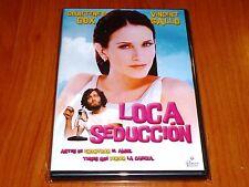 LOCA SEDUCCION / GET WELL SOON - Vincent Gallo / Courteney Cox -Nueva