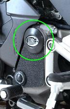 R&G Racing Frame Plug ( Left Hand Side Top ) to fit Honda VFR 800 2014-
