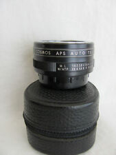 TAKUMAR CAMERA LENS COSMOS APS AUTO TELEPLUSE 2X WITH CASE