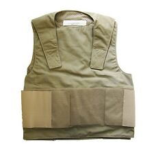 New Safariland Low Visibility Body Armor Ballistic Carrier Vest Large