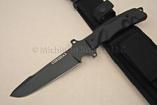 FOX Knife - G4B Predator Spetsnaz Combat / Fighting Knives w/ N690Co SS