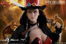 "Liesel Van Helsing 12"" Act Fig by Executive Replicas/Phicen PH-PL201578"