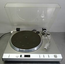 vintage hifi - Plattenspieler automatic direct drive turntable SABA PSP-244