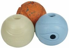 Chuckit! Dog Fetch Toy MEDLEY 3-pack Whistler Max Glow Rebounce Ball MEDIUM