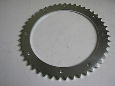 Triumph Bantam/Super Cub Rear Wheel Sprocket 47 Tooth 90-6240
