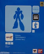 New Bandai D-Arts Rockman X Comic Ver. Tamashii Nation 2011 Limited Ver.