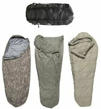 USGI MSS Sleep System NEW BIVY IN PACKAGE the Rest of the Set is Gently Used ACU