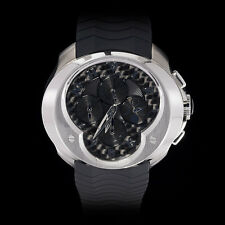 "Franc Vila Fva9 Chronograph Annual Calendar Moon. All Black ""Stealth"" Edition"