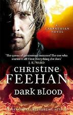 Dark Blood by Christine Feehan (Paperback, 2015)