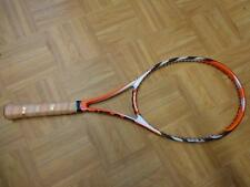 NEW Head MicroGEL Radical PRO STOCK TGK 231.2 Jeremy Chardy 4 1/2 Tennis Racquet