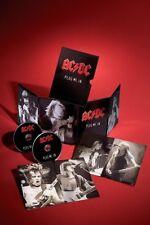 AC/DC PLUG ME IN 2 DVD ALL REGIONS NTSC NEW