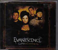 Evanescence-My Immortal cd maxi single