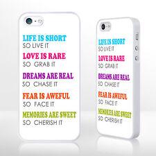 Famusas Frase & Frase Fundas De Móvil Para Rango iPhone
