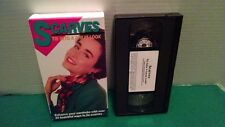 SCARVES TIE INTO A GREAT LOOK VHS  ~~OOP ~~25 ways to tie ~~~SHIPS FREE!