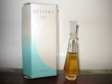 DESTINY by Marilyn Miglin 3.7ml 1/8 oz PERFUME MINI NEW IN BOX MINIATURE SPLASH