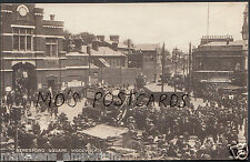 London Postcard - Beresford Square, Woolwich    MB89