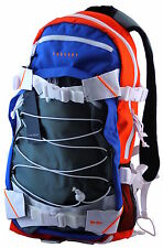 FORVERT Ice Louis Multicolour 9 Rucksack  25L Backpack Skateboard
