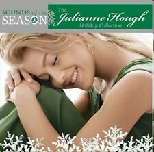 Sounds of the Season: The Julianne Hough Holiday Collection [EP] BRAND NEW