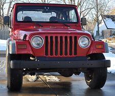 Jeep: Wrangler 2dr Sport