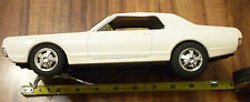 1967 Mercury Cougar battery powered/motorized bump and go