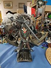 Assassins Creed Syndicate Big Ben Jacob's Machinery FigureFREE Shipping