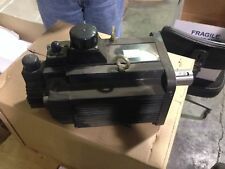 SGMGH-55A2A-0Y12 Yaskawa AC Servo Electric Motor- 1500RPM 5.5kW 200V
