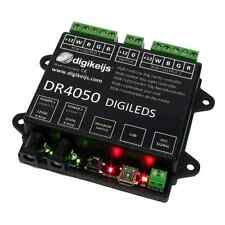 DIGIKEIJS DR4050  RGB LED Controller  - WORKS WITH ALL DCC BRANDS!!