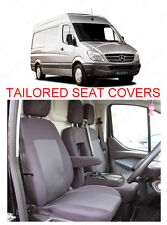 Tailored VAN seat  covers for  MERCEDES SPRINTER W906 2006 - ON     (P3)