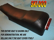 Skidoo Everest 500 2up New seat cover 79-81 Ski Doo 266