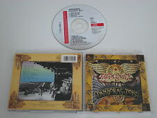 AEROSMITH/PANDORA'S TOYS(COLUMBIA 476956 2) CD ALBUM