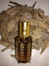 Sandalwood OIL VERY STRONG SMELL PURE ARABIAN  PERFUME OIL 6ML