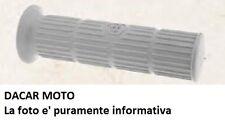 184160560 RMS Coppia manopole grigie  PIAGGIO 50 VESPA PK XL PLURIMATIC 1988