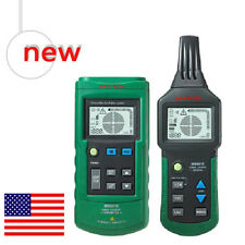 MASTECH MS6818 Mastech Wire Cable Metal Break Locator Tester MS-6818 US SHIP