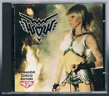 WENDY O. WILLIAMS WOW CD ARMANDO CURCIO ED.