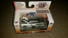 M2 Machines Detroit Muscle Hobby Release 1955 Chevy Bel Air