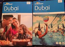 Entertainer Dubai 2017 Vouchers - these are for a BOGOF for merchants