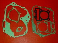 Pochette de 6 joints complète de quad /dirtbike/pitbike pour moteurs  4 temps