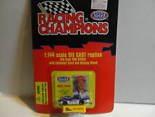 Racing Champions 1997 Edition 1:144 Scale Mark Pawuk Pro Stock Car
