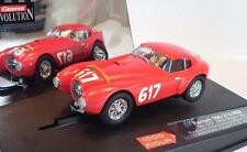 Carrera Evolution 132 Nr.25711 Ferrari 166/212 MM Mille Miglia 1952 in Box #420