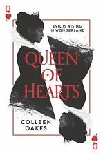Queen of Hearts by Colleen Oakes (Paperback, 2017) - New - Free Shipping