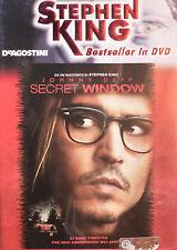 Stephen King - Secret Window - Bestseller in DVD