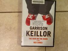 Garrison Keillor - The Man On The Radio With Red Shoes (DVD, 2009)