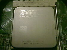 AMD Athlon II x2 240e CPU AD240EHDK23GQ 45W / Processor AM2+ AM3 Dual Core