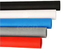 Gray 2x3m Backdrop Pro Photo Background Photography Studio Cloth Multi color