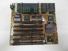 XT Mainboard mit Intel 486 DX 33 CPU, VIA Chipsatz, VIA 486VC-HD
