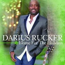 Rucker, Darius-Home for the Hollidays