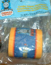 Thomas Train Party Birthday Supplies Streamer Roll Decoration Favors Paper James