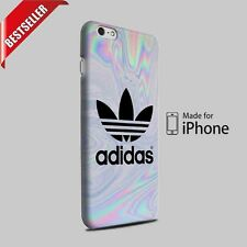 Best Quality Design Adidas Marble Case For iPhone 6 6Plus 6S 6SPlus 5 5C 5SE 4
